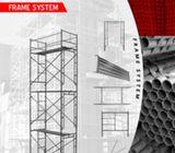 scaffolding galvanis