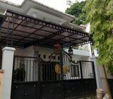 Rumah di Pancoran Mas 2Lt, Bagus dlm Permhn Maharaja