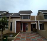 Rumah di Jonggol, Rumah Baru 1Lt, Siap Huni, Prmhn Citra Indah City, Sukamaju