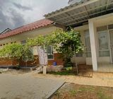 Rumah di Sawangan, 1Lt, Hoek, Hal. Luas, dlm Prmhn Bukit Rivaria, Bedahan