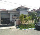 Dijual Rumah Pondok Tjandra Indah Jalan Jeruk Sidoarjo