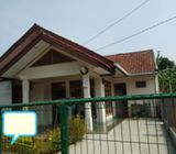 Rumah di Limo 1Lt, dkt Kubah Mas, Meruyung, Lahan Luas, Non Cluster