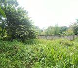 Tanah di Tajur Halang, SHM, Lokasi Bagus di Citayam