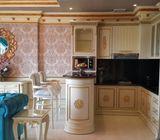 Jual Apartemen Ciputra World The Voila Full Furnish