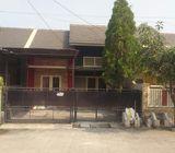 Rumah minimalis dekat pusat kota