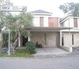 Citraland Green Hill Surabaya - 4 Bedrooms Family Home