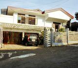 Rumah Dijual Di Cinere, Mewah 2Lt, Lingk. Nyaman dan Asri dlm Prmhn di Mega Cinere