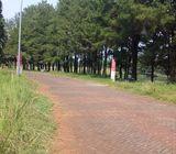 Tanah murah 1577 m2 Bojonggede Bogor