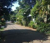Tanah Dijual Di Cinere, SHM, Bentuk Kotak, Datar, Kavling di Bukit Cinere Indah