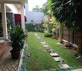 Rumah Dijual Di Cinere Estate Blok B, Baru Renoved, 2Lt, Semi Furn, Siap Huni, Cinere
