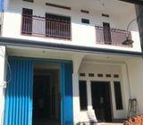 Rumah Magersari Sidoarjo