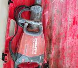 jasa persewaan jackhammer listrik merk hilti