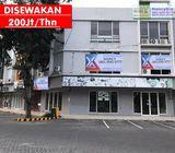 Pasar Modern Puncak Permai, Surabaya - Prime Location, Hdp Jalan.