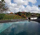 Villa View Sawah Di Canggu Bali