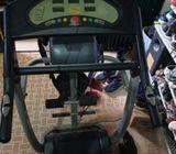 Service Treadmill dan kursi pijat