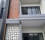 Rumah di Bandar Lampung, 2Lt, Cluster Baru, Kota Sepang