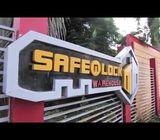 Pergudangan Safe N Lock Sidoarjo Gudang Siap Pakai Sidoarjo