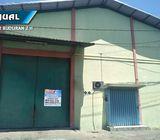 GUDANG Sinar Buduran II Sidoarjo - Storage Or Distribution Hub.