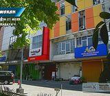 RUKO Icon 21 MERR Surabaya - Prime Office or Retail.
