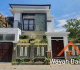 Rumah Full Furnished Di Renon Denpasar