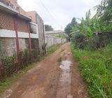 Tanah di Sawangan, SHM, Kotak Datar, Lingk. Prmhn di Bedahan
