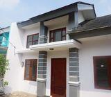 Rumah Dijual Di Ciputat Timur, 1Lt, Siap Huni, dlm Cluster di Pisangan
