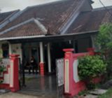 Rumah di Jimbaran 1Lt, Semi Furnished, Hoek, Lok. Strategis