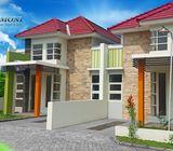 Rumah Minimalis Modern Surabaya Selatan