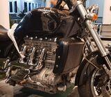 Triumph Rocket 3 2300cc