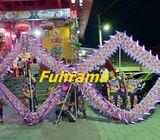 Grup Liong Barongsai Fuhrama