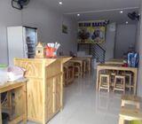 Ruko di Sawangan Depok, 3Lt, Semifurnished
