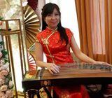 Grup Musik Guzheng Citra