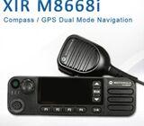 Radio Rig Motorola XIR M8668