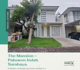Pakuwon Indah, The Mansion, Surabaya ~ Quiet & Comfy.