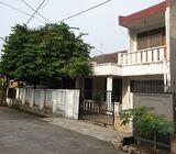 Rumah Dijual Di Jaka Sampurna, 2Lt, Lingk. Komplek di Jaka Setia