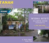 Tanah Wisma Mukti, Surabaya ~ Rencanakan Rumah Impian anda.