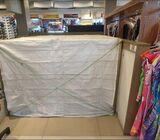 DiSEWAkan KIOS TangCity Mall Posisi Strategis Samping Travellator