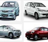 Sewa Mobil Bulanan Termurah di Jakarta Timur