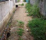 Tanah murah dekat Grand Depik City
