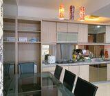Apartemen Waterplace Tower F 2BR Full Furnish