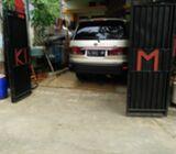 Rumah Dijual Di Jatisampurna, 1Lt, B.U, Lingk. Nyaman dlm Prmhn Wahana Pondok Gede, Jatirangon