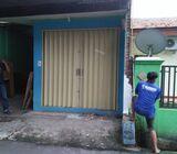 Servis rolling door murah Depok kelapa dua Sukmajaya 081585195255