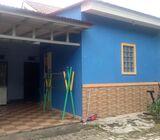 Rumah Dijual Di Sawangan, 1Lt, Hdp Taman, BU, Prmhn Telaga Jambu 2, Abdul Wahab, Sawangan Lama