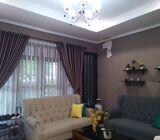 Rumah Dijual Di Kebon baru, 1.5Lt, Akses 2 Mbl, Asem Baris, Tebet
