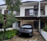 Rumah disewakan di Sawah Lama, Bintaro, Rumah Baru, 2Lantai