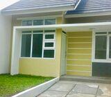 Rumah Dijual Di Sukmajaya, 1Lt, Hoek, Siap Huni, dlm Prmhn di Tole Iskandar, Tirtajaya