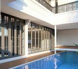 Rumah Di Cilandak, Brand New 2.5Lt, Pool, Luxury Classic Modern, On Progress, Cilandak Barat