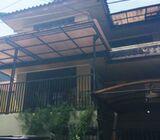 Rumah dijual di Cinere, 2 Lantai, Unfurnished, Siap Huni