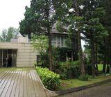 Rumah Di Bogor, 2Lt, Hoek, Lingk Nyaman dan Asri, Cluster Exclusive Rancamaya Golf Estate