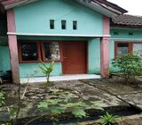Jual murah rumah 250 jutaan di Kalibaru Depok